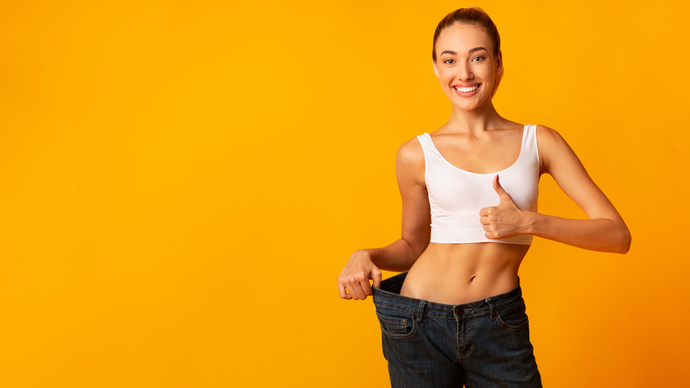 Thinking About Weight Reduction? Ten Reasons Why It Is Time To Quit!