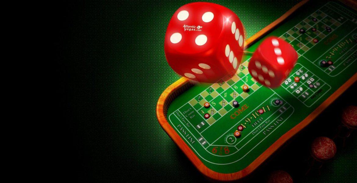 Commonest Problems With Online Gambling